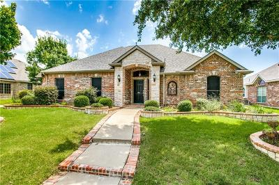 Sachse Single Family Home For Sale: 7304 Sparrow Point Lane