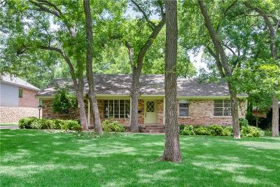 Desoto Single Family Home Active Option Contract: 940 Valley Ridge Drive
