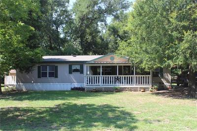 Weatherford Single Family Home Active Contingent: 955 Timber Wild Drive