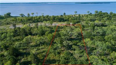 Athens, Kemp Residential Lots & Land For Sale: 9348 W Shoreline Drive