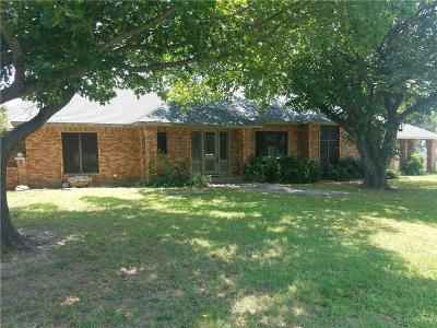 Cooke County Single Family Home For Sale: 13192 S Fm 372