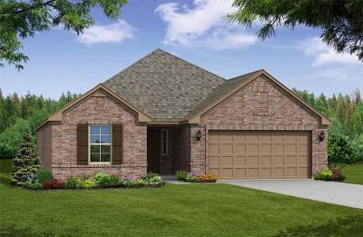 Fate Single Family Home For Sale: 308 Wildhaven Drive