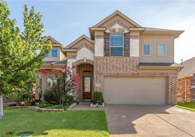 Sachse Single Family Home For Sale: 3411 Sweet Gum Lane