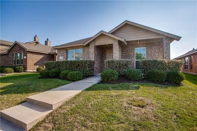 Royse City, Union Valley Single Family Home For Sale: 1312 Land Oak Road
