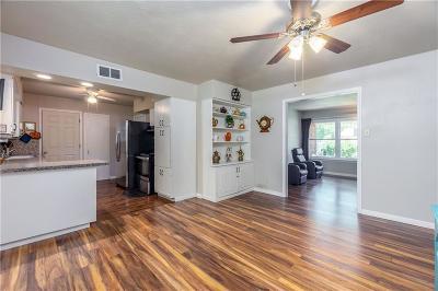 Farmers Branch Single Family Home For Sale: 2976 Topaz Lane