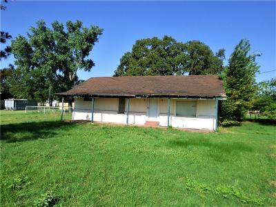 Eastland County Single Family Home For Sale: 426 County Road 447
