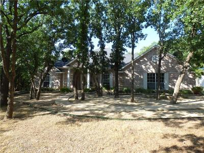 Cooke County Single Family Home For Sale: 108 County Road 2250