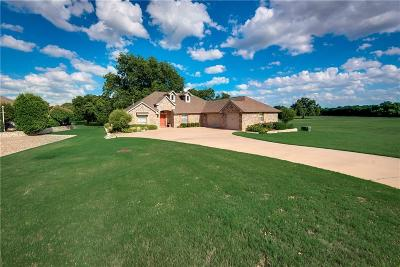 Granbury Single Family Home For Sale: 1621 Rockview Drive