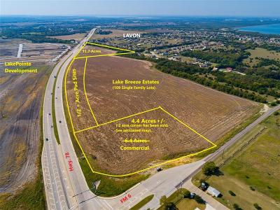 Commercial Lots & Land For Sale: State Highway 78 Highway