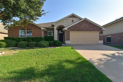 Dallas County, Denton County, Collin County, Cooke County, Grayson County, Jack County, Johnson County, Palo Pinto County, Parker County, Tarrant County, Wise County Single Family Home For Sale: 6176 Texas Shiner Drive