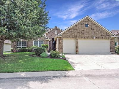 Denton Single Family Home For Sale: 10205 Countryside Drive