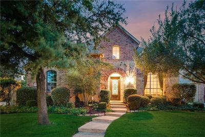 Lantana Single Family Home For Sale: 9061 Charles Street