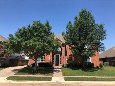 Keller Residential Lease For Lease: 322 Longview Drive