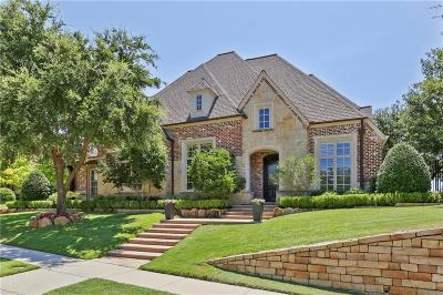 Frisco Single Family Home For Sale: 6738 Reims Court