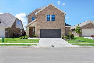 Forney Single Family Home For Sale: 2115 Silsbee Court