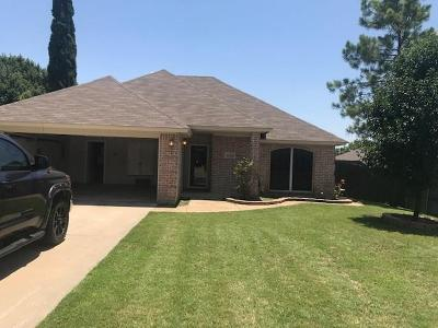Haltom City Residential Lease For Lease: 4209 Woodcrest Court