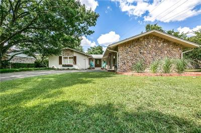 Richardson Single Family Home For Sale: 509 Sage Valley Drive