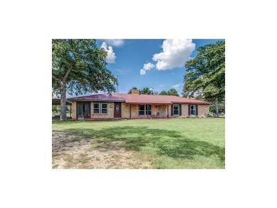 Parker County Single Family Home For Sale: 1224 Windsor Lane