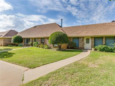 Crowley Single Family Home For Sale: 3045 Freeman Lane