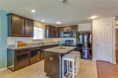 Fate Single Family Home For Sale: 117 Waxberry Drive