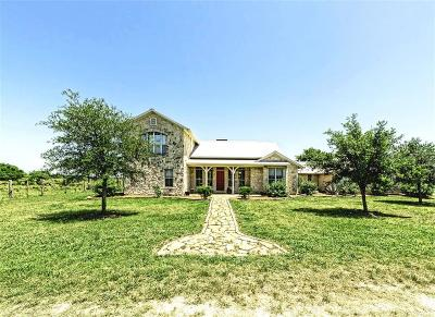 Groesbeck Farm & Ranch For Sale: 500 Lcr 388