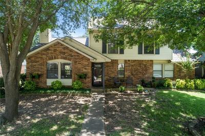 Garland Single Family Home Active Option Contract: 110 Rustic Ridge Drive