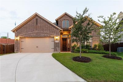 Garland Single Family Home For Sale: 2302 Hillview Drive