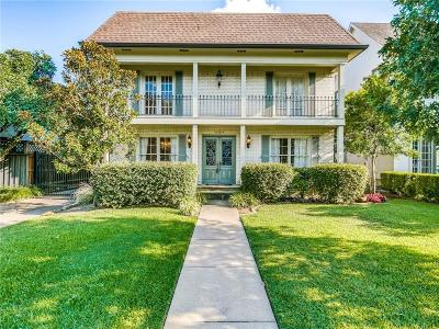 Highland Park Residential Lease For Lease: 4505 Southern Avenue