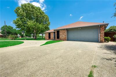Crandall Single Family Home For Sale: 415 Creekside Drive