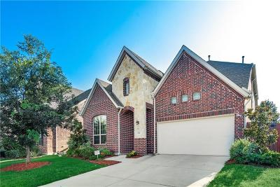 McKinney Single Family Home For Sale: 1800 Houghton Drive