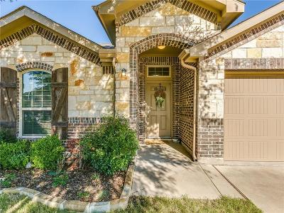 Burleson Single Family Home For Sale: 901 Silverthorne Drive