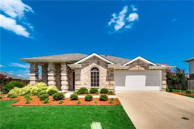 Rockwall Single Family Home Active Option Contract: 3048 Cobblestone Drive