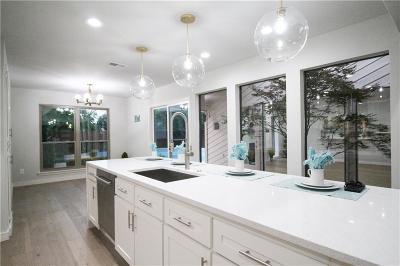 Dallas Single Family Home For Sale: 7258 Holyoke Drive