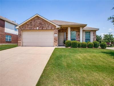 Arlington Single Family Home For Sale: 8205 La Frontera Trail
