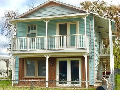 Fort Worth Single Family Home For Sale: 112 Colonial Street