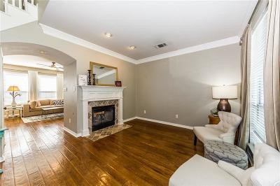 McKinney Single Family Home For Sale: 2109 Grayson Road