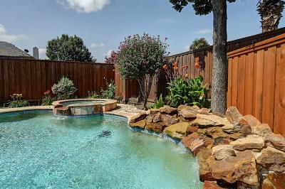 Plano Single Family Home For Sale: 2517 Meadow Hills Lane