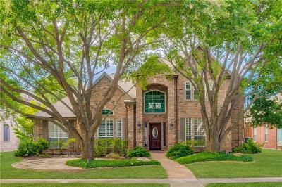 Plano  Residential Lease For Lease: 6108 Aberdeen Drive
