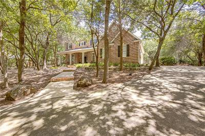 Fairview TX Single Family Home For Sale: $725,000