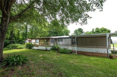 Lakeport Single Family Home For Sale: 5101 Estes Pkwy Lot 52