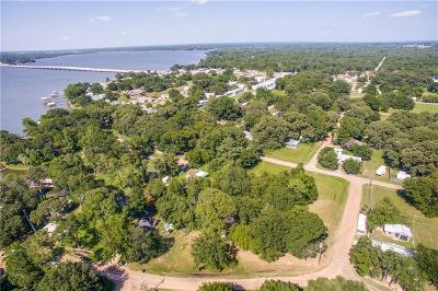Mabank Residential Lots & Land For Sale: 102 Baywood Circle