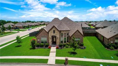 Royse City Single Family Home For Sale: 1029 Lincoln Drive