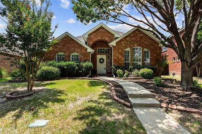 Frisco Single Family Home For Sale: 9149 Wichita Trail