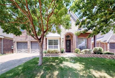 Lantana Single Family Home For Sale: 723 Lathrop Street