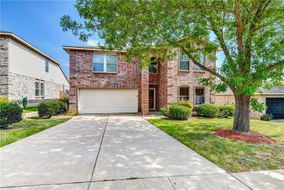 McKinney Single Family Home For Sale: 2528 Clear Brook Drive