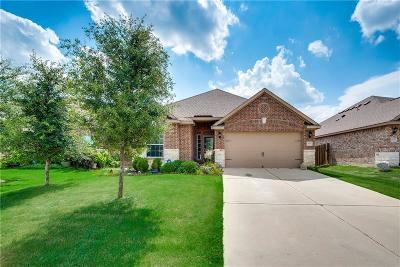 Anna Single Family Home Active Option Contract: 1808 Sweet Gum Drive