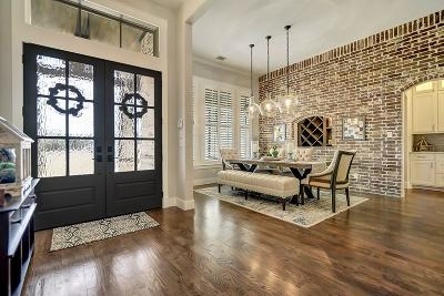 Mckinney Single Family Home For Sale: 1 Morning Glen
