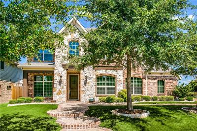 Sachse Single Family Home For Sale: 6812 Shady View Court