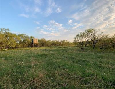 Clay County Farm & Ranch Active Option Contract: Tbd Cullars Rd