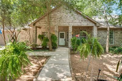 Irving Single Family Home For Sale: 1616 Williams Road